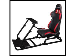DXRacer Video Game Chair Racing Simulator PC Game Gaming Chair Automotive Seat PS/COMBO300