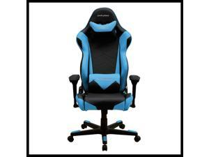DXRacer Office Chair OH/RF0/NB PC Gaming Chair Game Seat Automotive Seat Racing Desk Chair Computer Chair eSports Executive ...