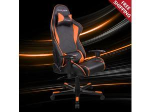 DXRacer Office Chair Recliner Gaming Chair PC Game Chair Automotive seat FE/08/NO Racing Desk Chair Computer Chair eSports ...