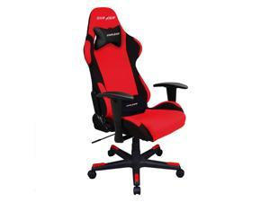 DXRacer Office Chair OH/FD01/RN PC Gaming Chair Game Chairs Automotive Seat Racing Desk Chair Computer Chair eSports Executive ...