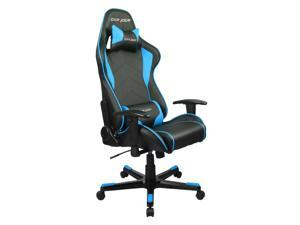 New DXRacer Office Chair FE08NB PC Game Chair Automotive Racing Seat eSports Executive Chair Ergonomic Seat with Free Cushions ...