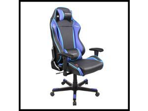 DXRacer Office Chair OH/DF52/NB PC Game Chair Gaming Chair Automotive Seat Racing Desk Chair Computer Chair eSports Executive ...