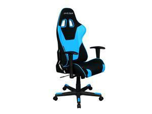 DXRacer Formula Series OH/FD101/NB Newedge Edition Office Chair Gaming Ergonomic Computer Chair eSports Desk With ...