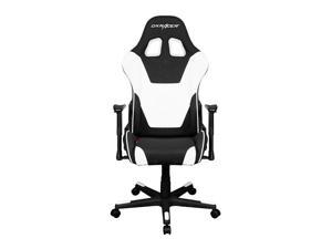 DXRacer Formula Series OH/FD101/NW Newedge Edition Office Chair Gaming Ergonomic Computer Chair eSports Desk With Pillows