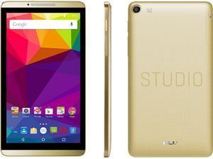 BLU Studio 7.0 II - US Unlocked Android SmartPhone - Gold S480u