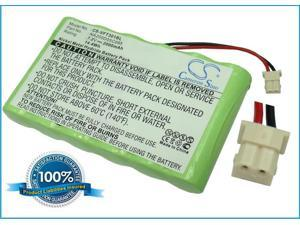 2000mAh Battery For Verifone Nurit 3010