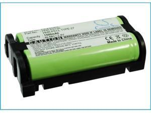 1500mAh Battery For Panasonic KXTG2216, KXTG2224, KXTG2226, KXTG2235, KXTG2238