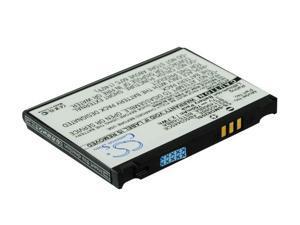 750mAh Battery For SAMSUNG SPH-A900, SPH-A900M, Blade, SGH-T809, SGH-D820