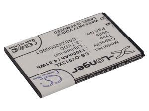 1300mAh Battery For ALCATEL One Touch 913, OT-927