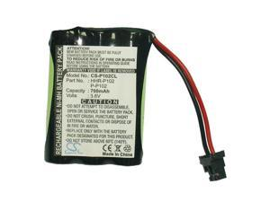 700mAh Battery For Radio Shack 23-961, 43-3529, 43-3815, 23-961, CS-90261