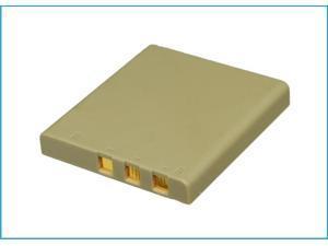 820mAh Battery For MINOLTA Dimage X1