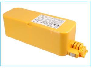 2000mAh Battery For iRobot Roomba 4260, Roomba 4270, Roomba 4290