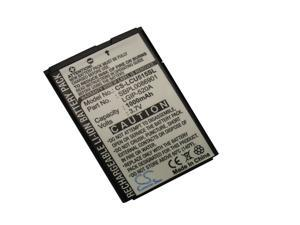 1000mAh Battery For LG CU515, KP320, LX400
