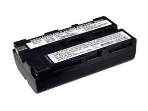 2000mAh Battery For SONY DSR-PD190P, CCD-TR315E, CCD-TR728, CCD-TRV66E