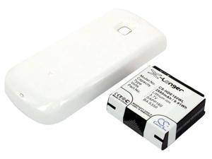 BattPit trade; New Digital Camera Battery Charger Replacement for Casio EX-S6BK 900 mAh