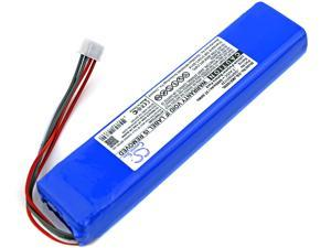 5000mAh GSP0931134 Battery for JBL Xtreme