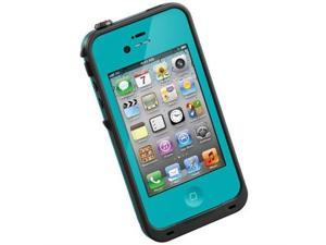 LifeProof iPhone 4S 4 Case Teal