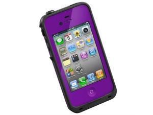 LifeProof iPhone 4S 4 Case Purple