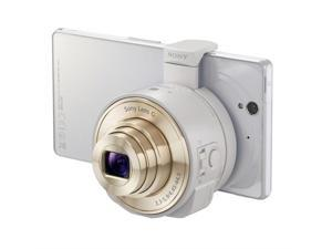 Sony 18 MP Smartphone Attachable Lens-Style