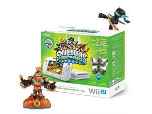 Nintendo Wii U Cnsl Skylanders SWAP LE