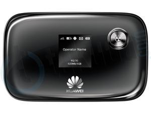 Huawei E5776 4G Mobile LTE WIFI Hotspot Wireless Modem
