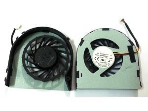 Laptop CPU Cooling Fan for Dell N5040 N5050