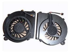 CPU Fan for HP G42 G62 For Compaq Presario CQ42 CQ56 CQ62 Series