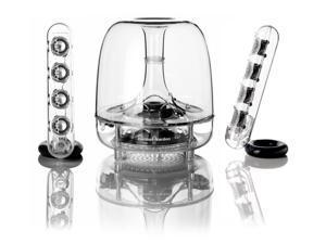 Harman Kardon Soundsticks III 2.1 Channel Multimedia Speaker System with Subwoofer
