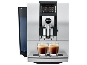Jura Z6 Automatic Coffee Machine, Aluminum