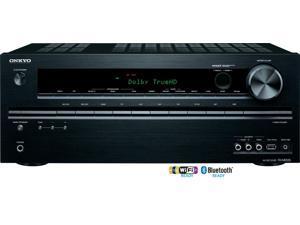 Onkyo TX-NR525 5.2-Channel Network Audio/Video Receiver