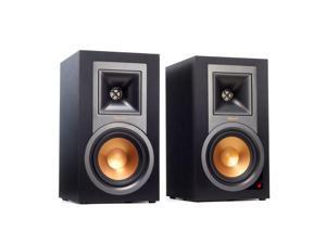 Klipsch R-15PM Reference Power Monitor Speaker - Pair (Ebony)