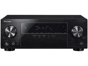 Pioneer VSX532 5.1 Ch AV Receiver with Ultra HD Pass-Through with HDCP 2.2 (4K/60P/4:4:4)