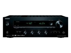 Onkyo TX-8260 Network Stereo Receiver with Built-In Wi-Fi & Bluetooth
