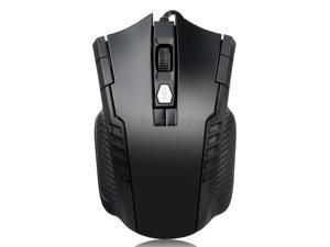 Wired Optical Gaming Mouse Style A (Black)