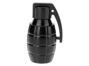 Grenade Shaped Plastic Material USB 2.0 Flash Drive 16G