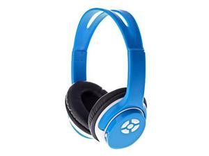 Rechargeable TF Card MP3 Player Headphone with FM Radio