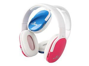 Wireless Over-ear Bluetooth Stereo Headphones