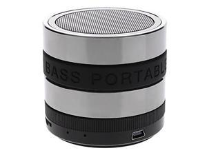 IHB08T Mini Bluetooth Speaker with TF Port for Phone/Laptop/Tablet PC