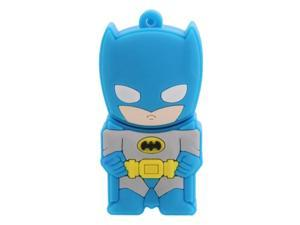 16GB Masked Man USB Flash Drive