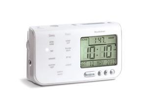 Travel Tranquil Moments Alarm Clock Sound Therapy Machine