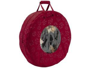Christmas Wreath Storage Bag
