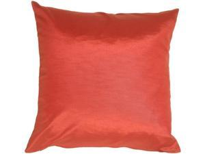 Pillow Decor - Metallic Cherry Throw Pillow