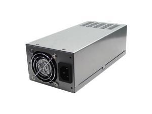 Seasonic SS-600H2U, 600W EPS2U v.2.1, ATX12V v.2.2, 80 plus certified APFC Power Supply - BULK PACK