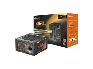 Seasonic Ss-750Am 750W 80 Plus Bronze Sli Eps12V / Atx12V Power Supply