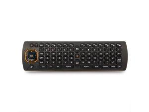 USB 2.4G Wireless Remote Control Fly Air Mouse Keyboard for Media Player PC