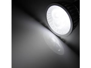 GU10 White 3 LED Dimmable Spot Light Lamp Bulb Energy Saving 3W