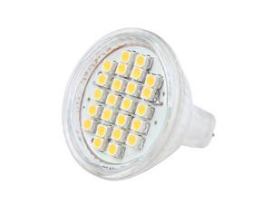 MR11 GU4 Warm White 24 SMD LED Office Spot Light Lamp Bulb Energy Saving 12V