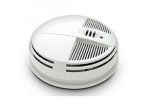 "Smoke Detector Camera for Xtreme Lifeâ""¢ Wireless (side view) Night Vision"