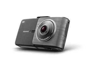 "Thinkware X550 Dual Channel 1080p Dash Cam with 32GB SD Card Super Night Vision 2.7"" Full Color LCD 19-X550"