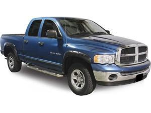 True Edge 2002-2008 Dodge Ram 1500 2003-2009 Dodge Ram 2500 3500 Rivetz Fender Flare Smooth FLZ209203-01